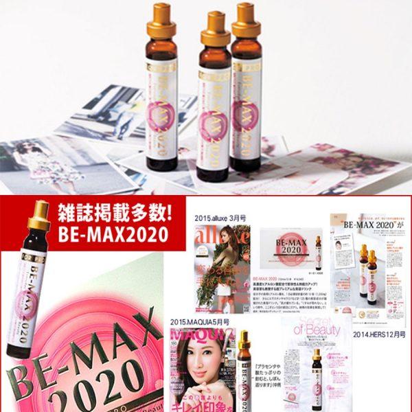 Be-Max 2020