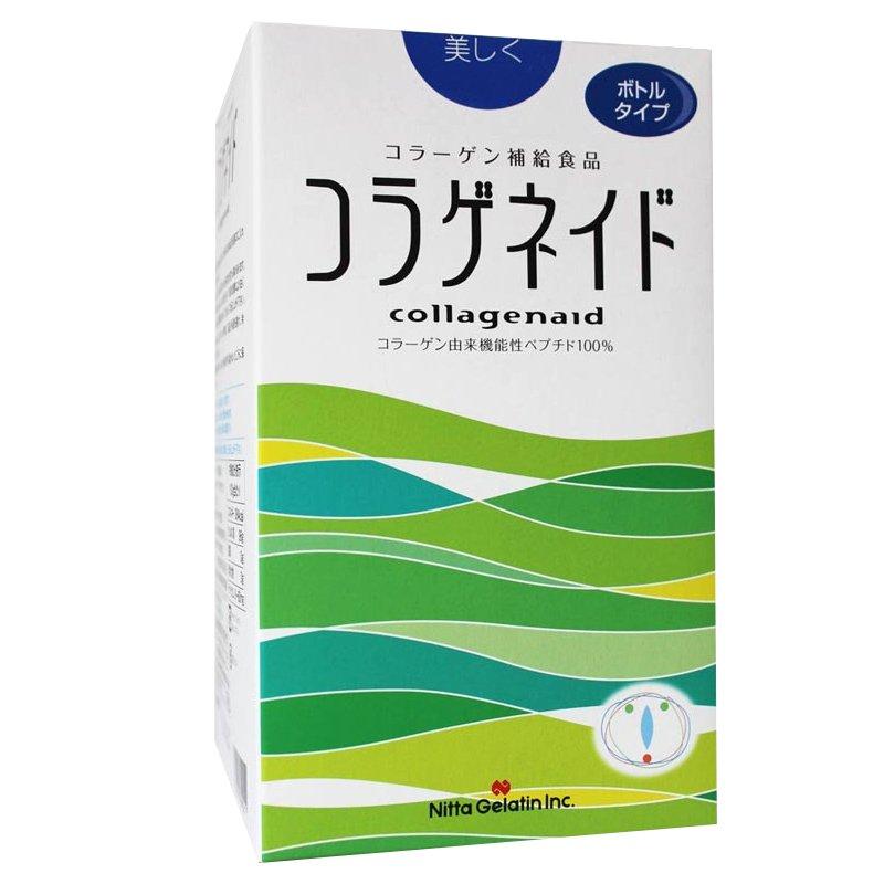 Collagenaid Vi Cá Hồng Nhật Bản