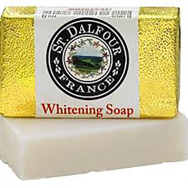 Xà bông tắm St Dalfour France Glutathione Whitening