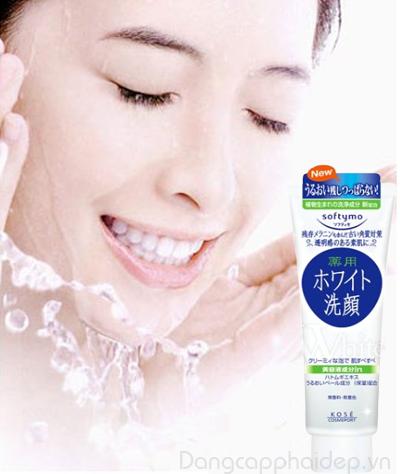Sữa Rửa Mặt Làm Trắng Cao Cấp Kose Cosmeport Nhật Bản