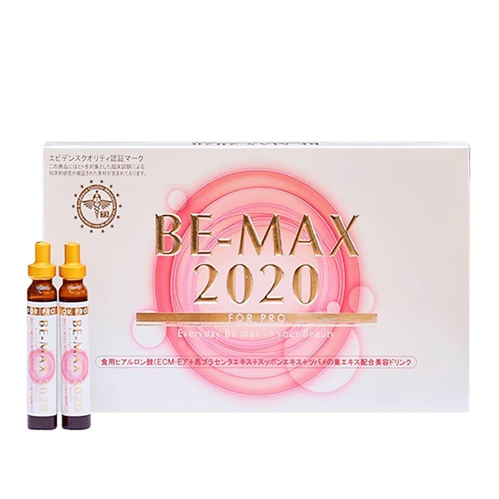 Be Max 2020 Tiên Dược Tuổi Xuân