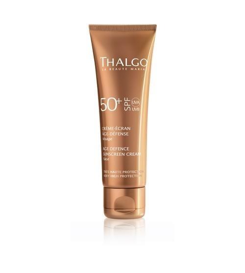 Thalgo Crème Solaire Age Defense Spf 50+