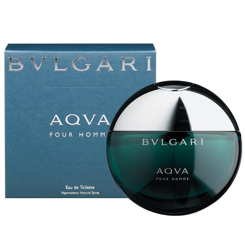 Nước hoa BVlgari Aqva Pour Homme 100ml