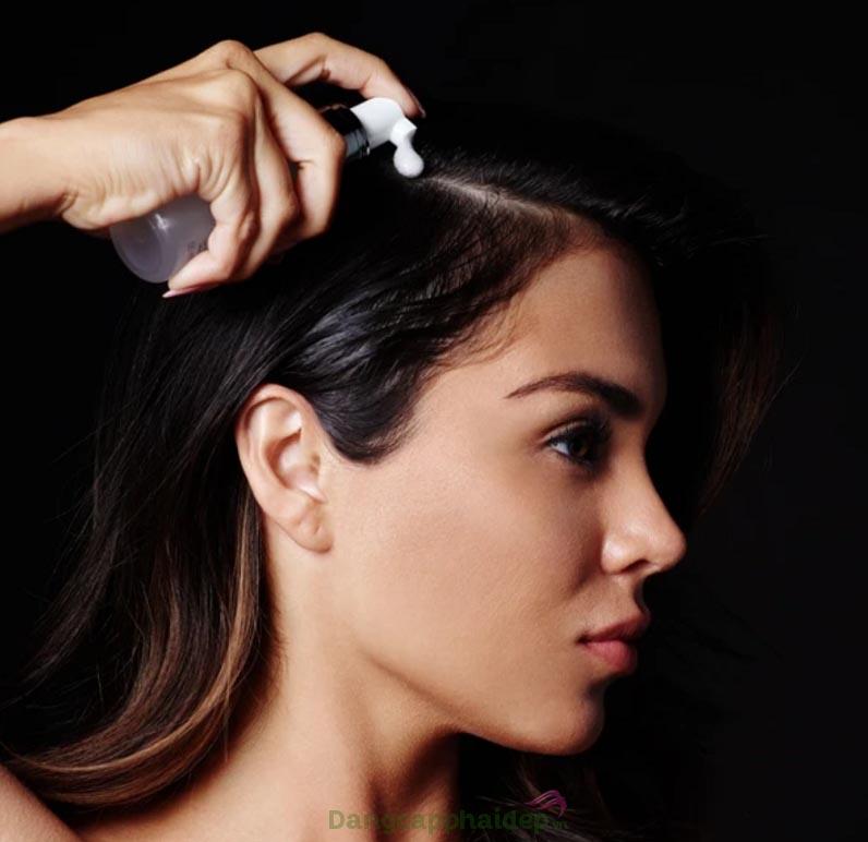 Lưu ý cách dùng để đạt hiệu quả cải thiện mái tóc tối ưu nhất
