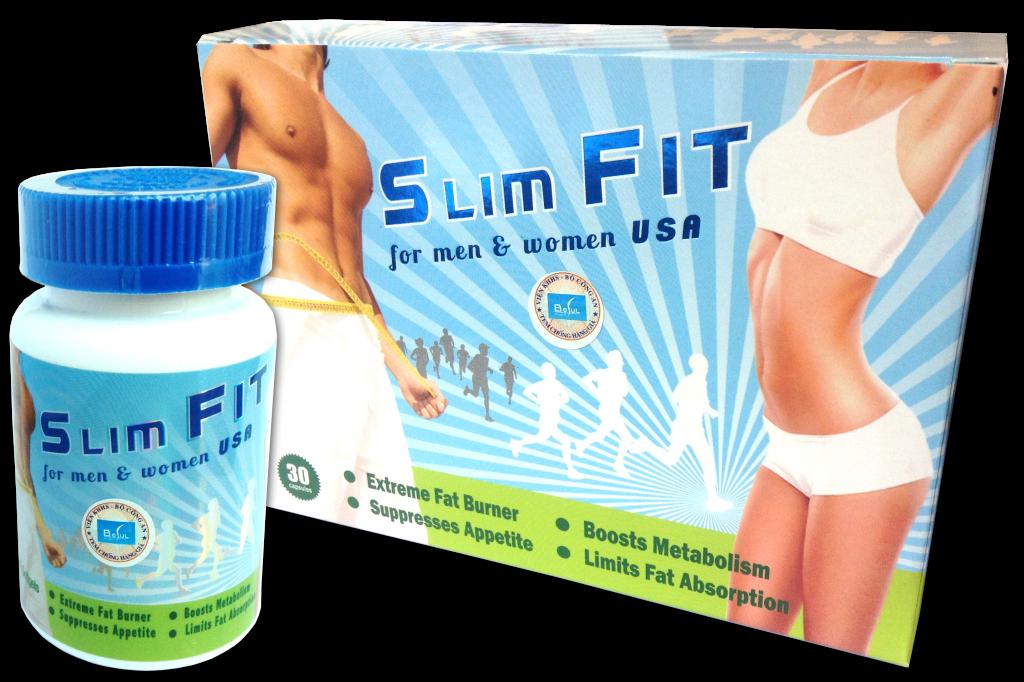 SlimFit USAmẫu mới 2016