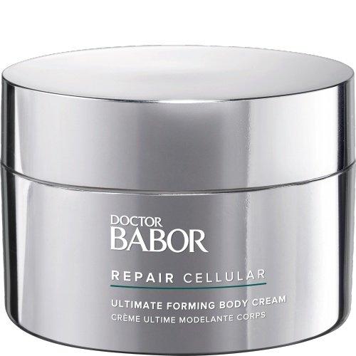 Kem Dưỡng Thể Giữ Dáng Săn Chắc Dr Babor Ultimate Forming Body Cream