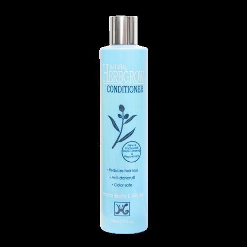 Bộ Dầu Gội Thảo Dược Trị Rụng Tóc Herbgrow Shampoo