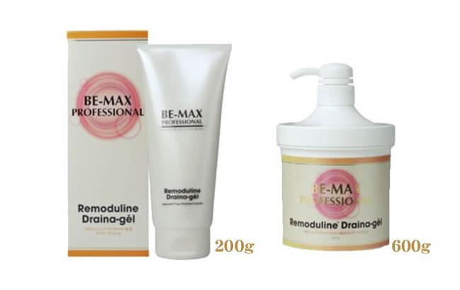 Gel Massage Tiêu Mỡ Be-Max Remoduline Draina
