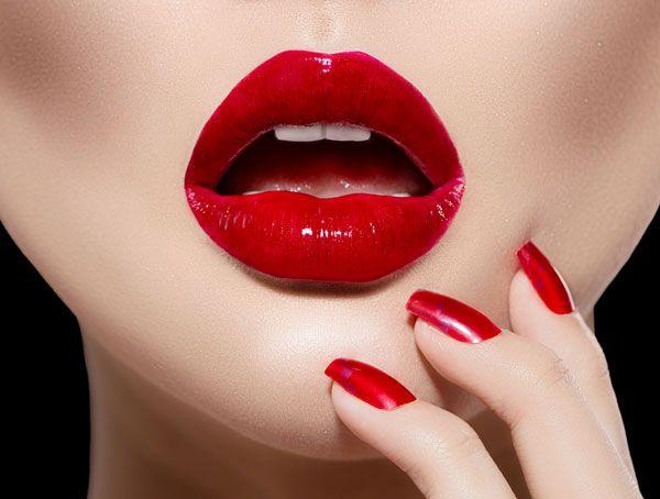 Làm thế nào để có được đôi môi căng mọng và lâu phai?