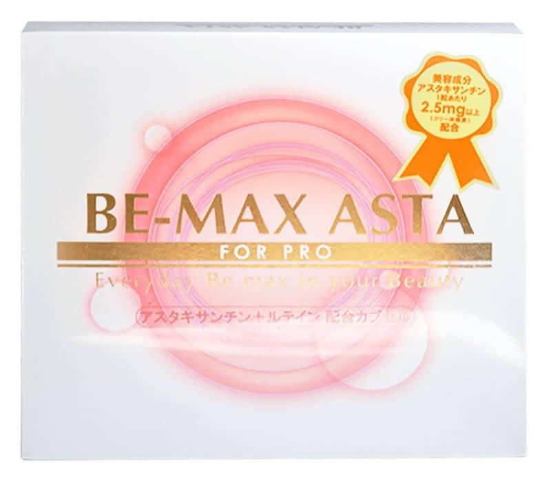 Viên uống trị nám Be-Max Asta