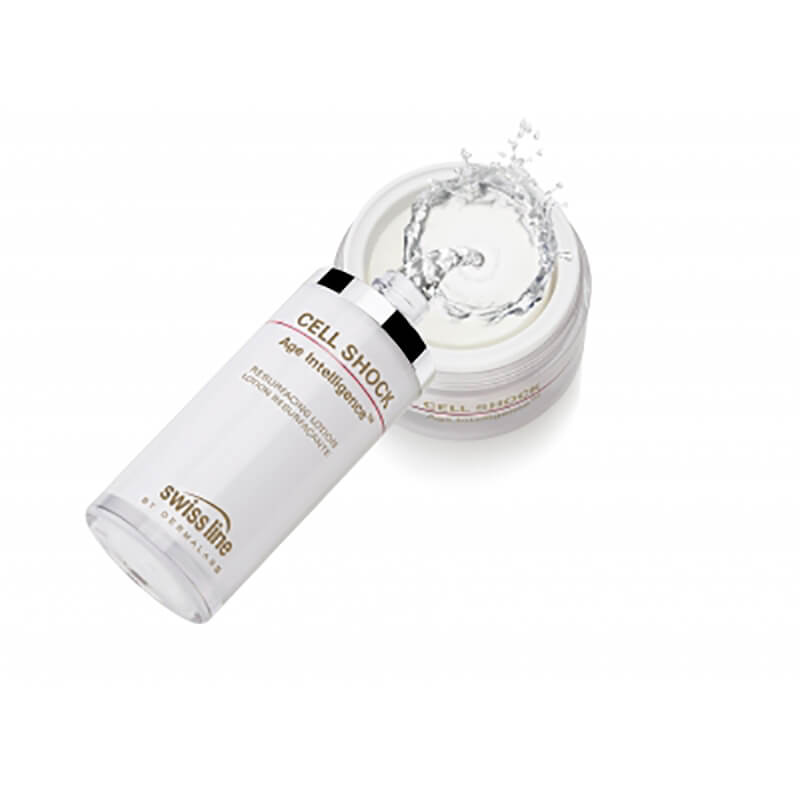 Swissline Cell Shock Age Intelligence Perfect Skin