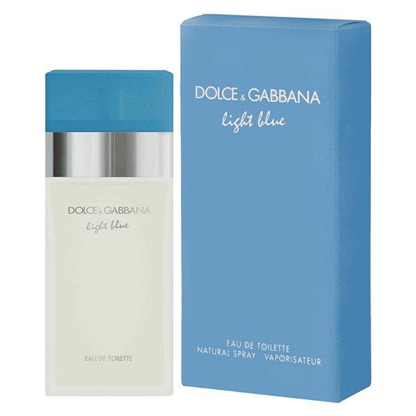 nước hoa D&G Light Blue