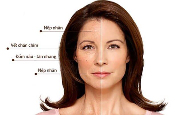 tinh chất nâng cơ mặt Dr Spiller Aloe Vera Bio Skin Lift Ampoule