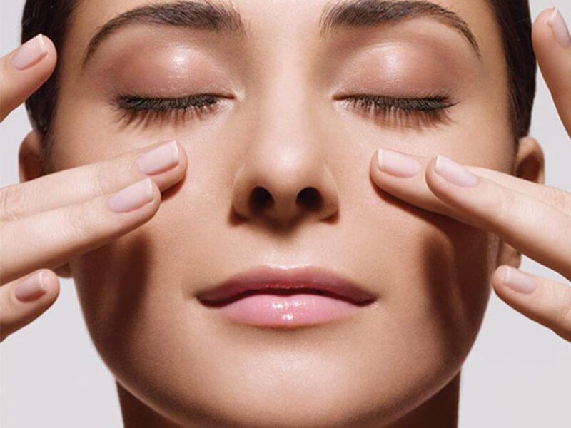 Kem chống lão hóa vùng mắt DR Spiller CBC Recovering Eye Contour Cream