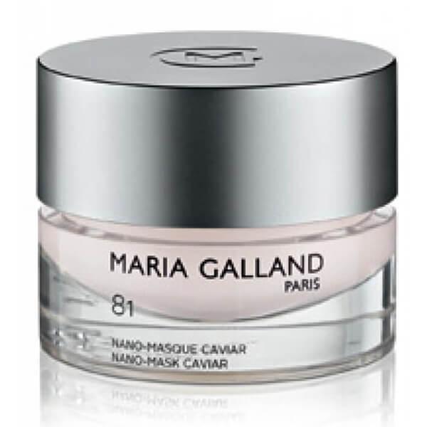 Maria Galland Nano-Mask Caviar 81