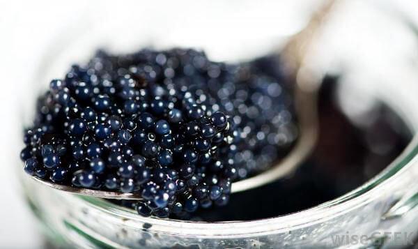 Maria Galland Nano-Mask Caviar