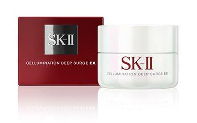 Kem dưỡng trắng da SK-II Cellumination Deep Surge EX