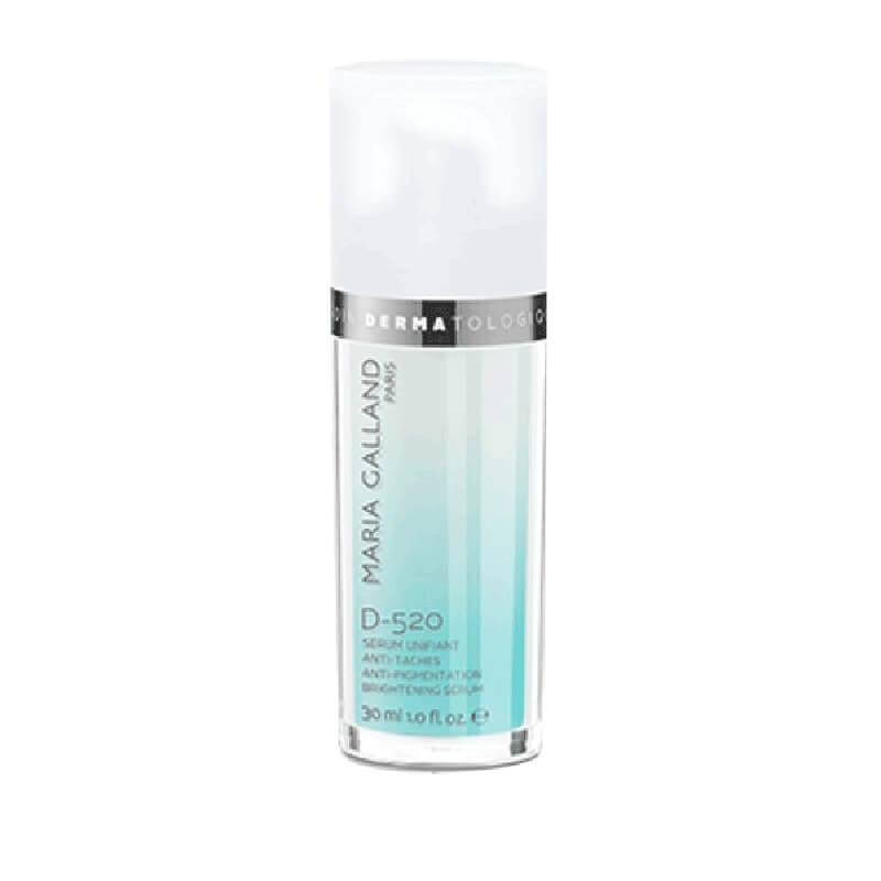 Maria Galland D520 Anti-Pigmentation Birghtening Serum - Tinh chất làm trắng và trị nám da