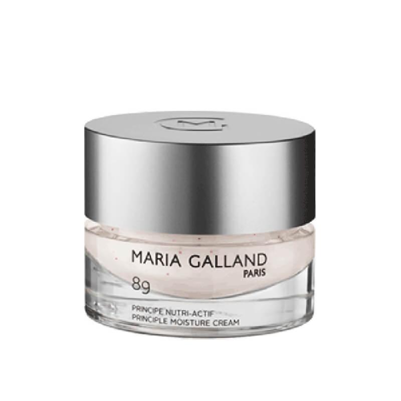 Kem Dưỡng Ẩm Maria Galland 89 Principle Moisture Cream