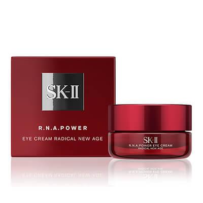 kem dưỡng chống nhăn mắt của Nhật SK-II R.N.A.Power Eye Cream Radical New Age