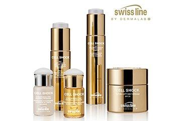 Mỹ phẩm Swissline: thương hiệu cao cấp đến từ Hoàng gia Thụy Sỹ