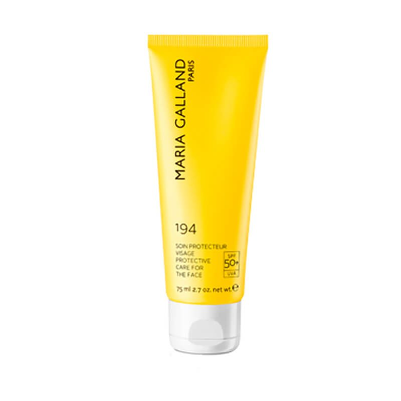 Kem chống nắng Maria Galland 194 Ultra Protective Care for the Face SPF 50