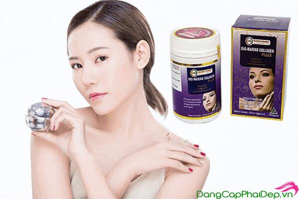 Golden Health Bio Marine Collagen Plus