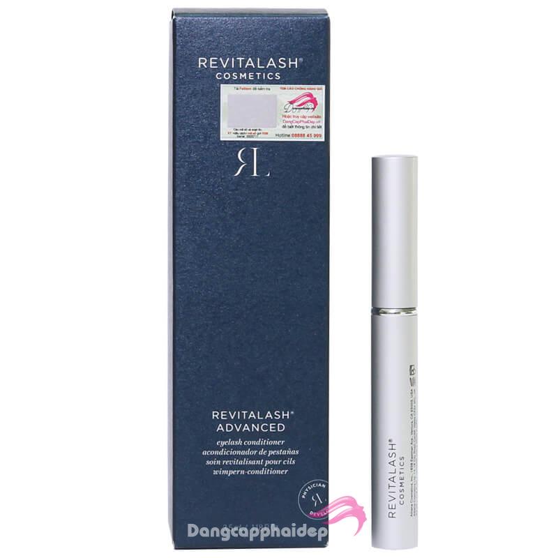 Revitalash Advanced Eyelash - Serum Dưỡng Dài Mi Cao Cấp Của Mỹ