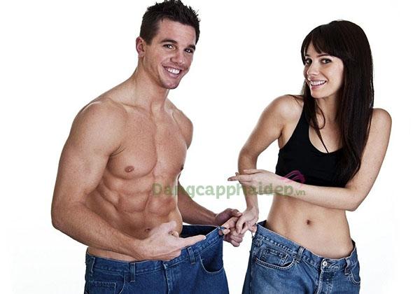 Viên uống giảm cân Golden Health X-Power Slim thiết kế phù hợp cho cả nam và nữ.