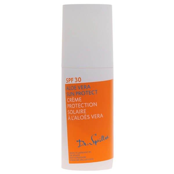 Kem chống nắng Dr Spiller Aloe Vera Sun Protect SPF 30
