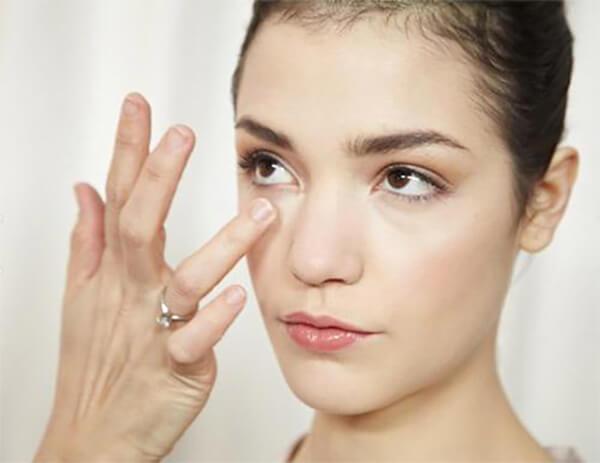 Dr Spiller Aloe vera Eye Repair Ampoule
