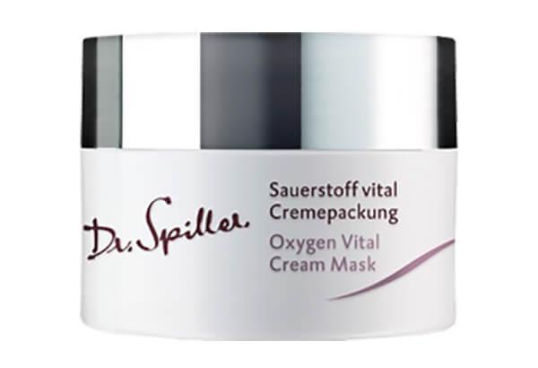 Dr Spiller Oxygen Vital Cream Mask