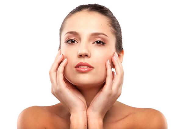 Swissline Cell Shock White Face & Eye Essences