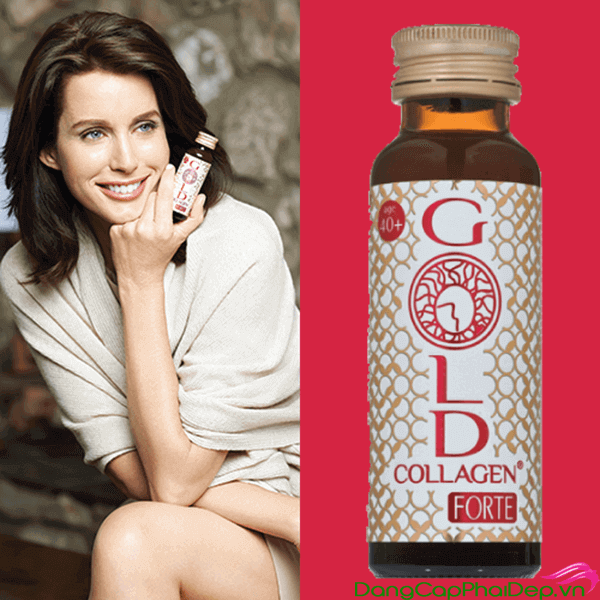 Gold-Collagen-Forte