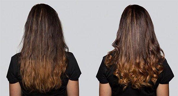 Kem Tạo Sóng Xoăn Moroccanoil Intense Curl Cream