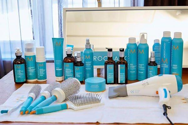 Moroccanoil - Thương hiệu sản phẩm chăm sóc tóc hàng đầu thế giới