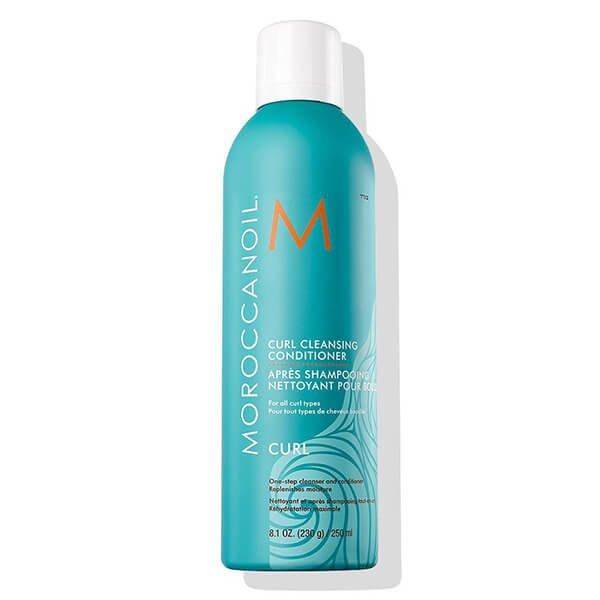Dầu Xả Làm Sạch Tóc Xoăn Moroccanoil Curl Cleansing Conditioner