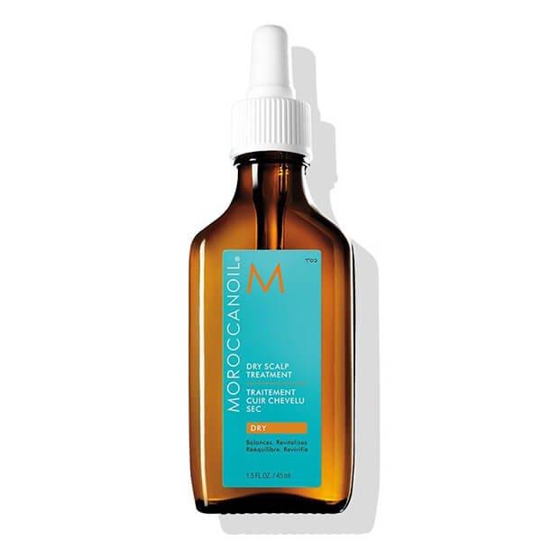 Moroccanoil Dry Scalp Treatment - Giải pháp tối ưu cho da đầu khô ngứa