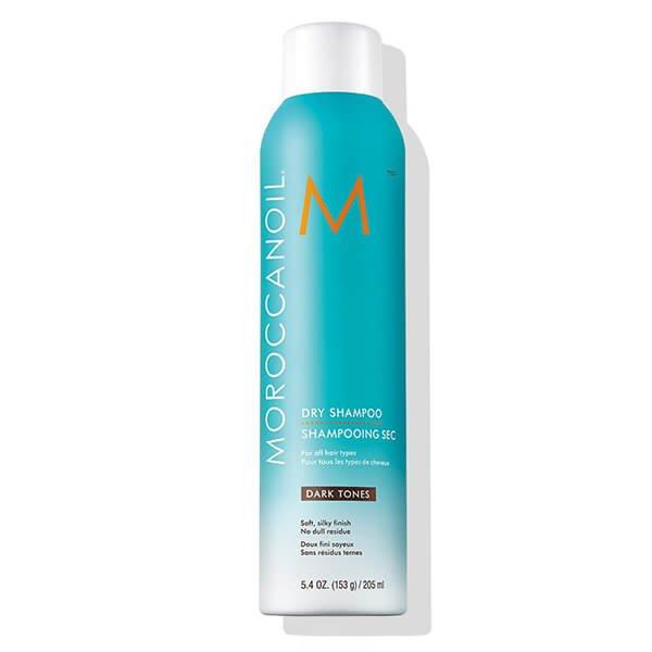 Dầu gội khô Moroccanoil Dry Shampoo Dark Tones Dành Cho Tóc Tối Màu