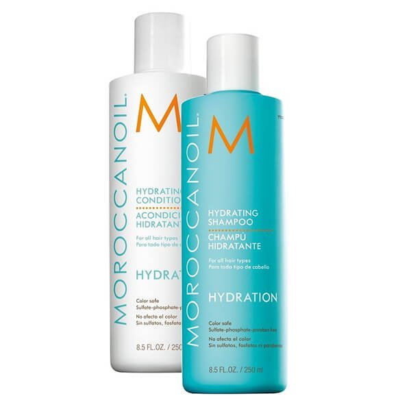 Dầu Xả Dưỡng Ẩm Moroccanoil Hydrating Conditioner