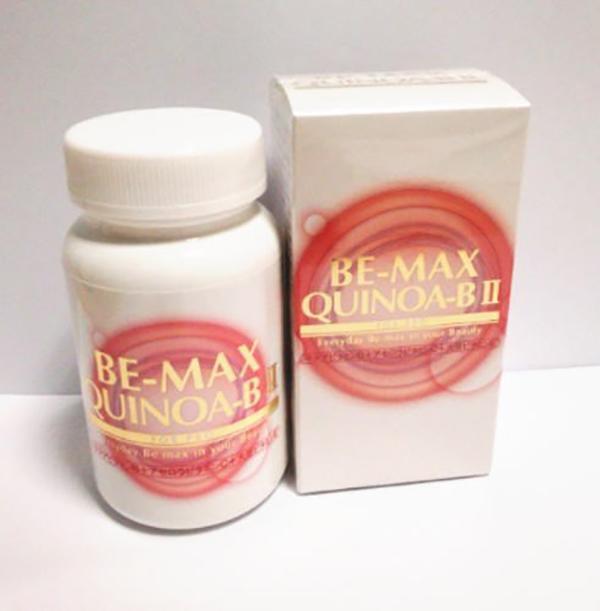 Be-Max Quinoa-B