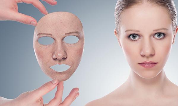 Mặt nạ tẩy tế bào chết Cleanse & Peel Mask