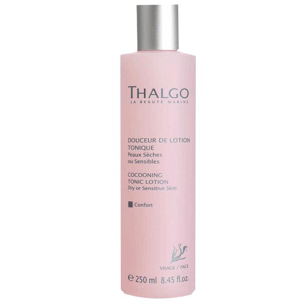 Nước hoa hồng Thalgo Cocooning Tonic Lotion