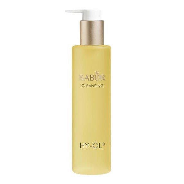 Babor Hy-Oil Cleansing 2in1 - Dầu tẩy trang và rửa mặt