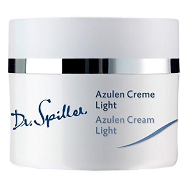 Dr Spiller Azulen Cream Light 50 ml
