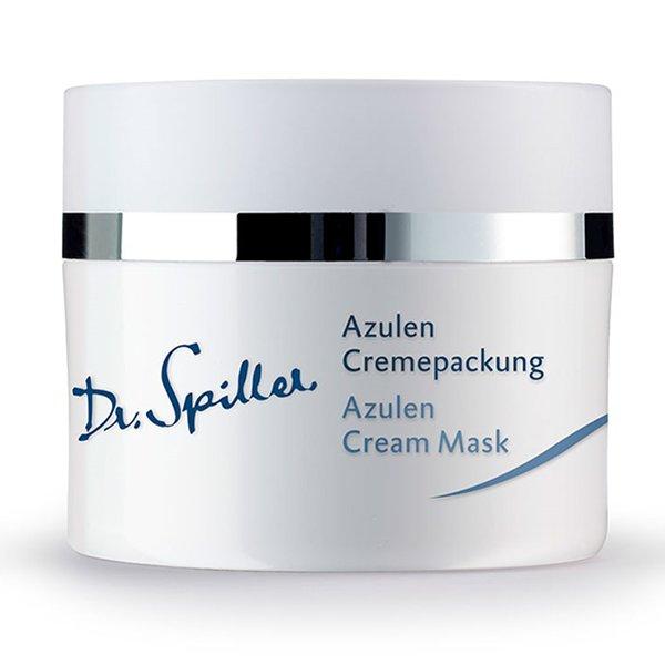 Mặt nạ dưỡng da giảm kích ứng Dr.Spiller Azulen Cream Mask 50 ml