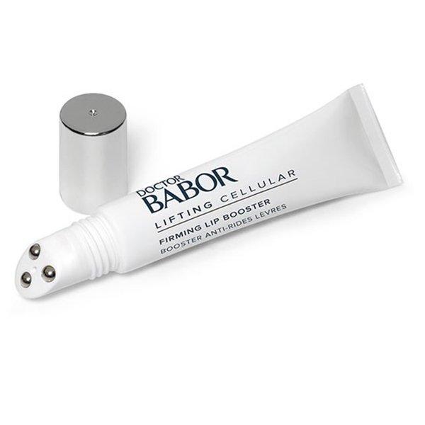 Firming Lip Booster 15 ml – Kem chống nhăn môi hoàn hảo đến từ thương hiệu Babor