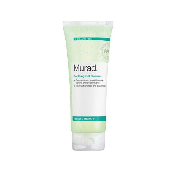 Sữa rửa mặt làm dịu da Murad Soothing Gel Cleanser