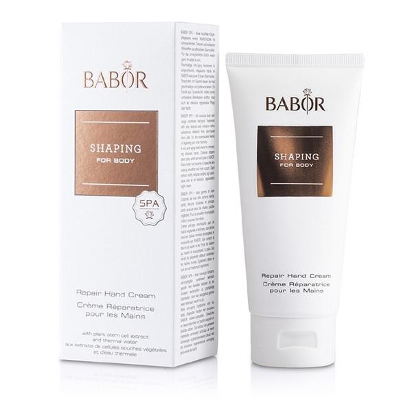 """Babor Repair Hand Cream – """"Vị cứu tinh"""" cho đôi tay đồi mồi, lão hóa"""