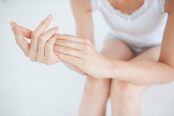 Kem dưỡng phục hồi Repair Hand Cream